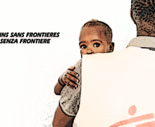 Medici senza frontiere chiedono aiuto alle farmacie per la loro campagna di sostegno