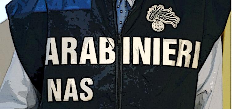 Nas in azione nel Basso Lazio, segnalati all'autorità giudiziaria 16 farmacisti