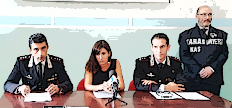 Cremona, sgominata dai Nas gang dedita al traffico internazionale di antitumorali rubati