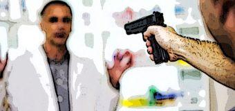 Roma, recrudescenza di colpi in farmacia, caccia a un rapinatore seriale