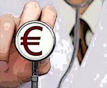 Rapporto Eurostat: spesa sanitaria, l'Italia ancora sotto la media europea