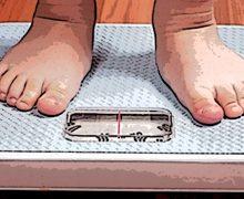 Istat, sovrappeso più di due milioni di bambini e adolescenti italiani