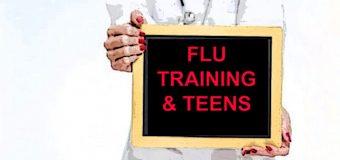 Conasfa, farmacisti nelle scuole per  campagna educazionale anti-flu