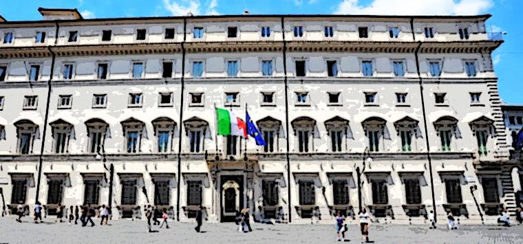 Governo Draghi, prime misure anti-Covid. Si ipotizza un polo produttivo di industrie italiane