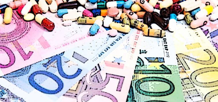 Spesa farmaci 1- Monitoraggio Aifa, diretta fuori controllo, tetto sfondato di più di 2 mld
