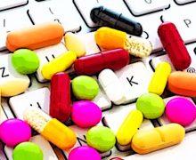 Farmaci online in crescita, aumentano anche le attenzioni della stampa d'informazione