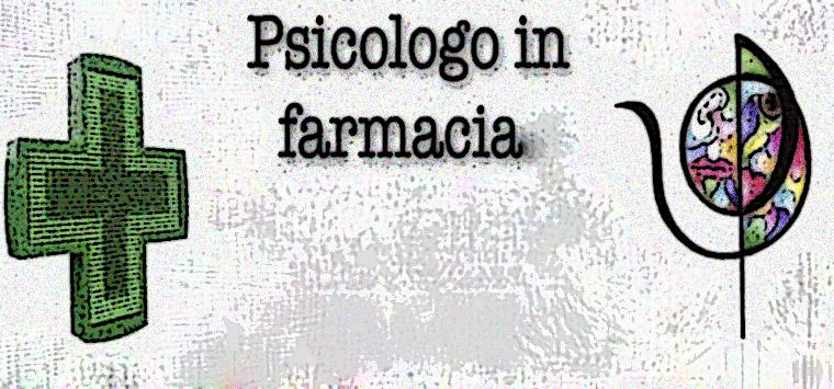 """Marche, presentati i risultati del progetto """"Lo psicologo in farmacia"""""""