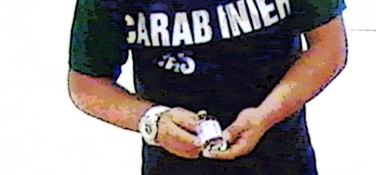 Nas Milano, scoperto traffico illecito di farmaci dopanti, i CC Aifa stroncano un sito illegale