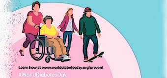 Giornata mondiale del diabete 2019, focus sul ruolo della famiglia