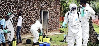 Oms, approvato il primo vaccino mondiale contro il virus Ebola
