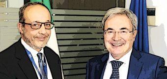Aifa, Mantoan si insedia alla presidenza del CdA dell'agenzia