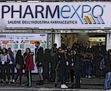 PharmaExpo, appuntamento a Napoli dal 22 al 24 novembre per la XII edizione