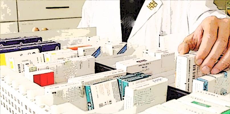 Eurostat, Italia terza in Europa per numero di farmacisti (119) ogni 100mila abitanti