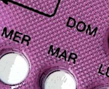 Contraccettivi, si avvicina la pillola da prendere soltanto una volta al mese