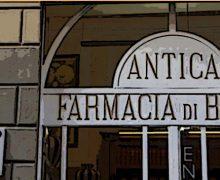 A volte ritornano e, addirittura, risorgono: l'Antica Farmacia di Brera a Milano