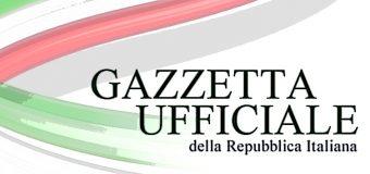 Sostanze stupefacenti, in G.U, tre decreti del 23 dicembre 2019 che aggiornano le tabelle