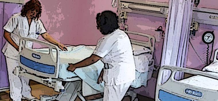 Ricoveri ospedalieri in calo, nel 2018 58,4 milioni di giornate di degenza