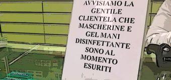 """Mascherine, Farmacie rurali d'Italia: """"Vertici Federfarma inconcludenti, si dimettano subito"""""""