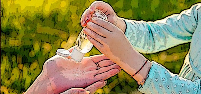 Coronavirus, da Sifap i preparati allestibili in farmacia per disinfezione delle mani