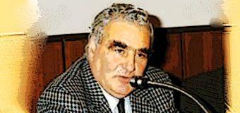 Se ne è andato Vanni Giacomelli, uno dei protagonisti della storia di Federfarma