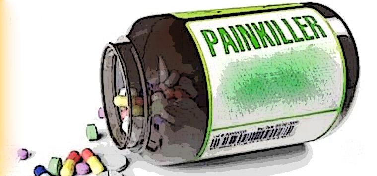 """Abuso e morti da oppiodi, Uk propone di abolire la parola """"painkiller"""""""