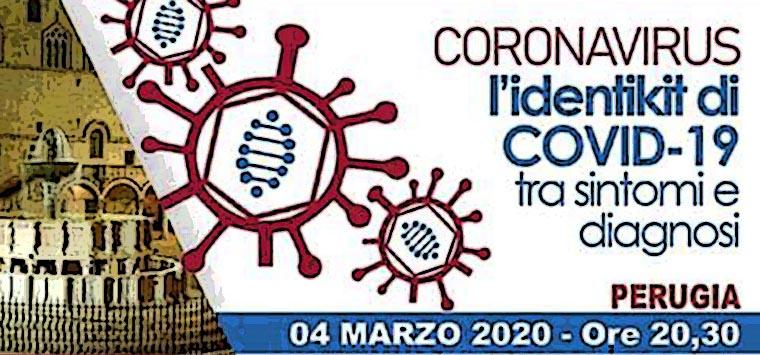 Covid 19, Ecm interprofessionale a Perugia in tempo reale, il plauso di Conasfa
