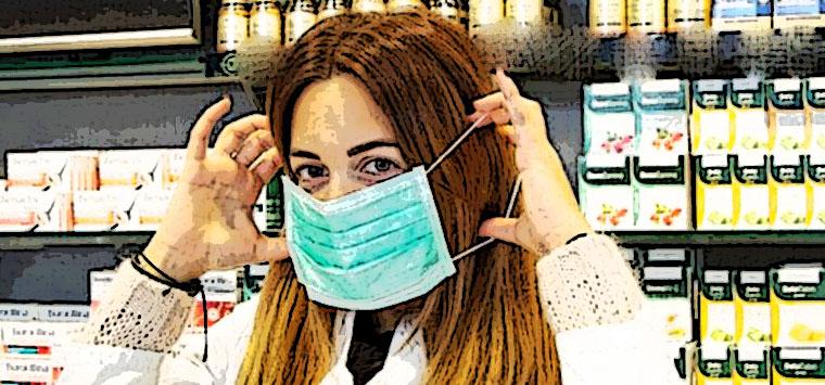 Contenziosi su speculazioni in farmacia, quando a indossare le mascherine sono le notizie