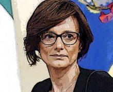 Violenza donne, Bonetti firma protocollo d'intesa con Fofi, Federfarma e Assofarm