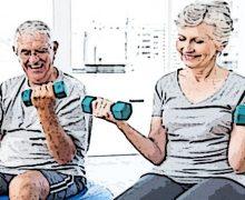 Eurostat, Italia al sesto posto in Europa tra i Paesi dove si vive più in buona salute