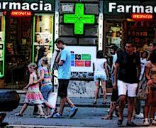 """Farmacie """"turistiche"""" devastate dalla crisi, è allarme rosso: """"Subito aiuti o sarà il tracollo"""""""