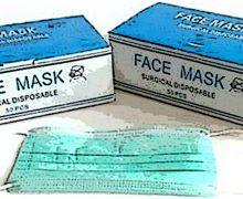 Confezioni di mascherine in altre lingue Ue, ordinanza apre a commercializzazione