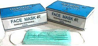 Marche, requisite dalla Protezione civile un carico regolare di 315mila mascherine