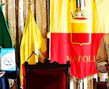 Napoli, il sindaco consegna all'Ordine dei farmacisti 2000 mascherine Ffp2