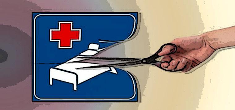Covid-19, quanto hanno pesato su emergenza i tagli alla sanità degli ultimi 10 anni?
