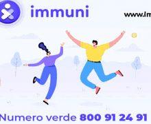 Coronavirus, parte l'app Immuni, già disponibile negli store di Apple e Google