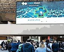 """Cosmofarma """"salta"""" il 2020, rinvio definitivo ad aprile 2021"""