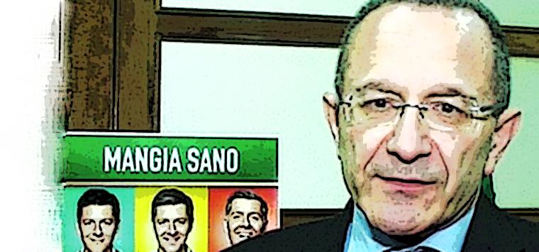 Il segretario generale del ministero della Salute Ruocco eletto nel Consiglio di Efsa