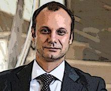 FederSalus, cambio di guardia al vertice, Andrea Zanardi nuovo presidente