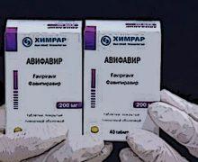 Avifavir,  l'anti-Covid russo presentato alle agenzie mediche dell'America Latina