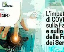 L'impatto di Covid su farmacia e farmacia dei servizi, alle 14 live conference Fofi-Fondazione Cannavò