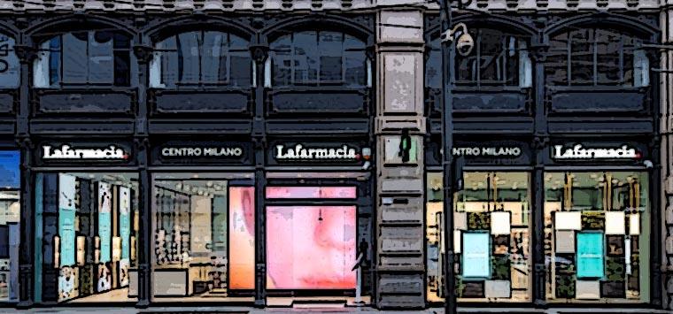 Due titolari ricorrono al Tar Lombardia contro la megafarmacia Hippocrates di Milano