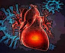 La paura di Covid… fa male al cuore, i risultati di uno studio con i farmacisti in prima linea