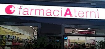 Farmacie comunali Terni, sempre viva l'ipotesi dell'affidamento della gestione ai privati
