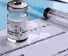 Studio italiano: il vaccino antinfluenzale riduce i contagi, i ricoveri e le morti da Covid