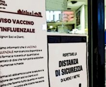 """Mandelli: """"Farmacie sotto assedio, risolvere subito la carenza di vaccini antiflu"""""""
