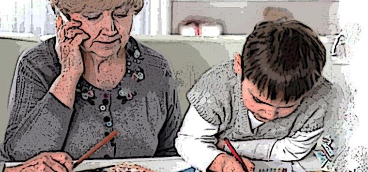 Emilia Romagna, allargata ai nonni la platea di beneficiari dei test rapidi in farmacia