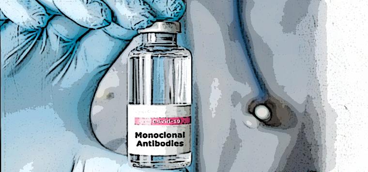 Covid, non solo vaccini, notizie promettenti su possibili cure da Germania e Italia
