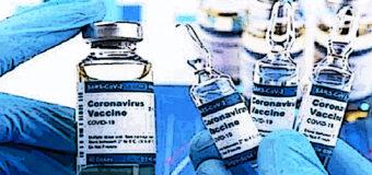 Vaccino, priorità a operatori sanitari, ma i farmacisti di comunità non sono nella lista