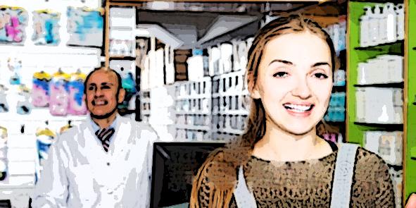 Adolescenti, più feeling con il farmacista che con il medico,  lo dice una ricerca