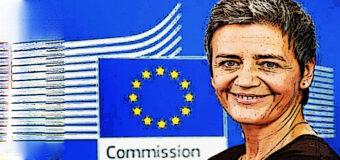 Accordo per ritardare introduzione di un generico sul mercato, stangata Ue da 60 mln